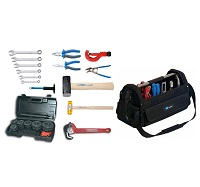 Setovi alata za vodoinstalatere