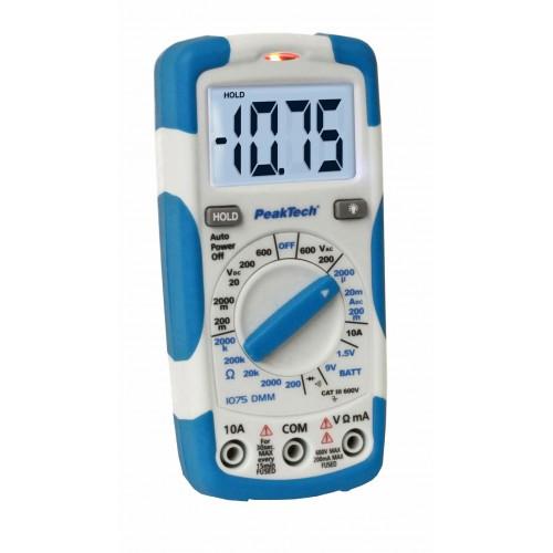 Oprema za merenje električnih veličina