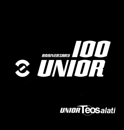 Ograničena ponuda jubilarne serije UNIOR alata