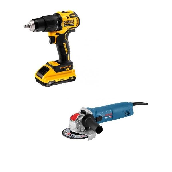 AKU i električni alati i pribor
