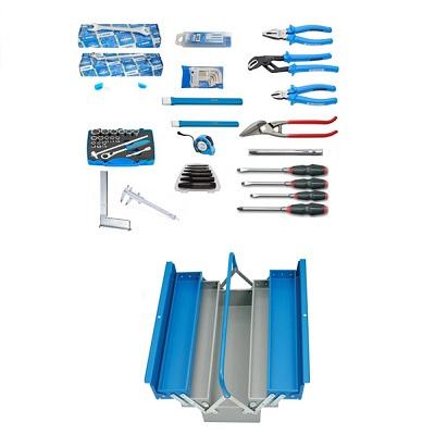 Setovi alata u torbama i koferima