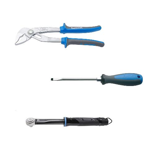 Ručni, merni alati i ostalo