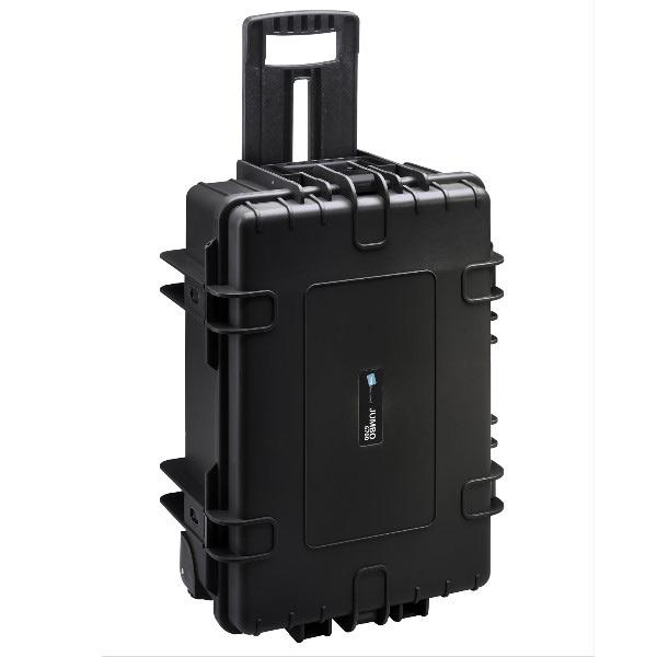 Kofer za alat JUMBO6700