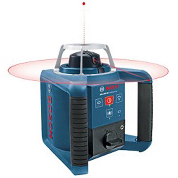 Laser rotacioni