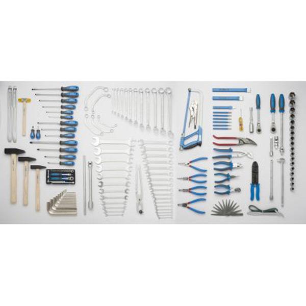 Komplet od 147 UNIOR alata