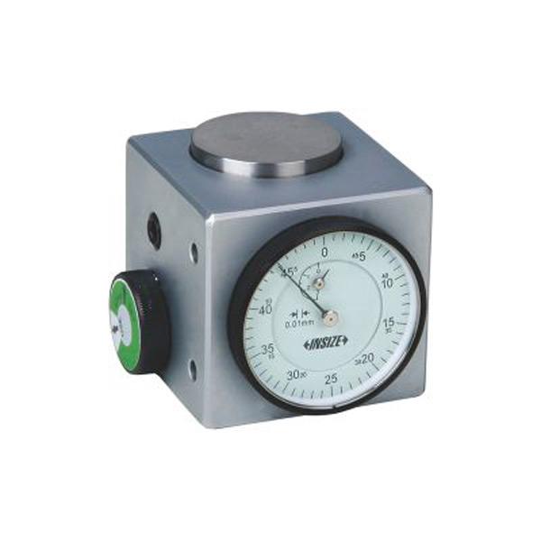 Uređaj za određivanje centra sa magnetom