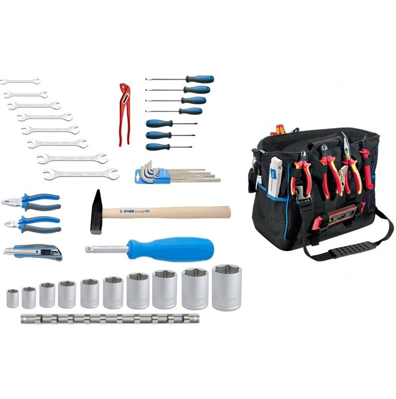 Set 42 alata u torbi CARRY