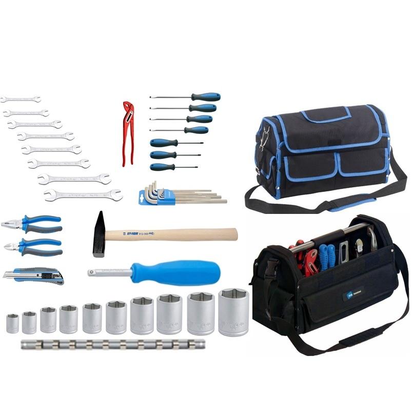 Set 42 alata u torbi WORK