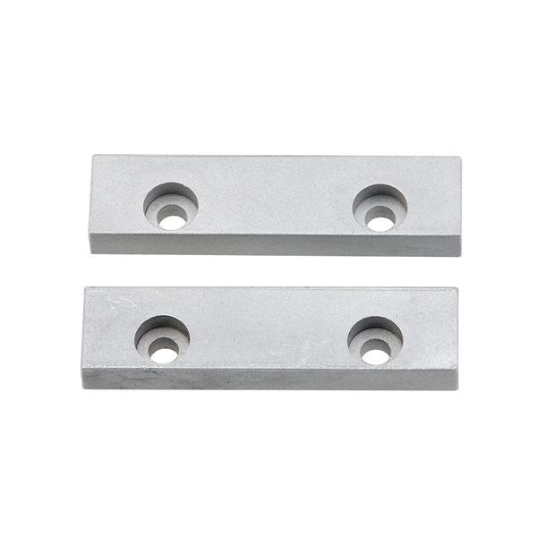Rezervne čeljusti za 721/6 i 722/6, aluminijumske