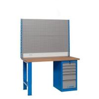 Modularni radni sto - modul A6