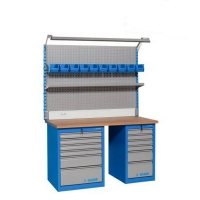 Modularni radni sto - modul A11