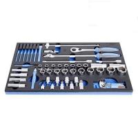 Garnitura 57 alata u SOS ulošku za alat