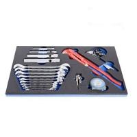 Garnitura 17 alata u SOS ulošku za alat