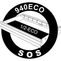 SOS uložak za garnituru okastih ključeva 964ECO3