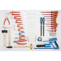 Set od 53 UNIOR alata za električare