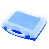 Plastična kutija za nasadne ključeve - 981PBS3
