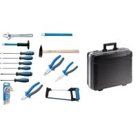 Set od 23 UNIOR alata u koferu BASE