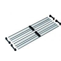 Aluminijumske pregrade za kofer