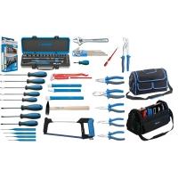 Set 68 UNIOR alata u torbi WORK