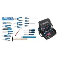 Set 35 UNIOR ručnih alata u torbi SERVICE