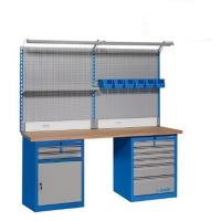 Modularni radni sto - modul 12