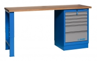 Modularni radni sto - modul 14