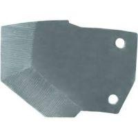 Nož rezervni za makaze za PVC cevi 63202
