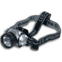 Lampa LED naglavna