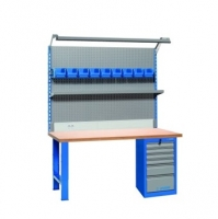 Modularni radni sto - modul A16