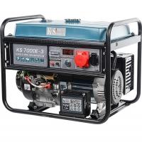 Agregat benzinski 5,5 kW  13 KS