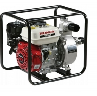 Motorna pumpa za čistu, tehničku i muljnu vodu