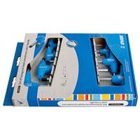 Ključevi imbus sa T-ručicom, dvostrani, u kartonskoj kutiji