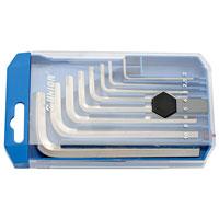 Ključevi imbus u plastičnoj kutiji