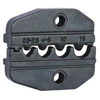 Rezervna čeljust za neizolovane konektore za 428/4AG