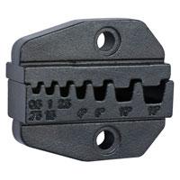 Rezervna čeljust za obloge na krajevima kablova za 428/4AG