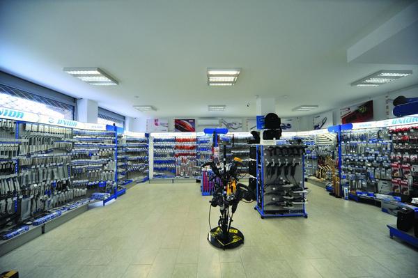 Otvorili smo prodavnicu alata!