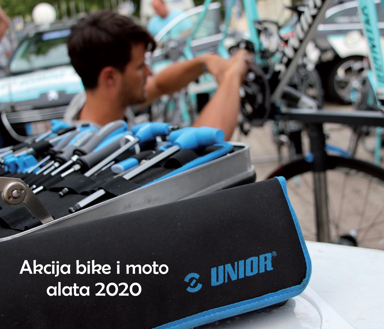 Akcija bike i moto alata 2020