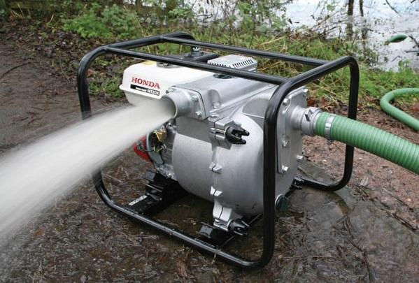 Izbor pumpe za vodu određuju vaše potrebe