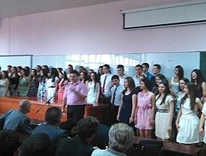 Donacija za Srednju mašinsku školu u Novom Sadu